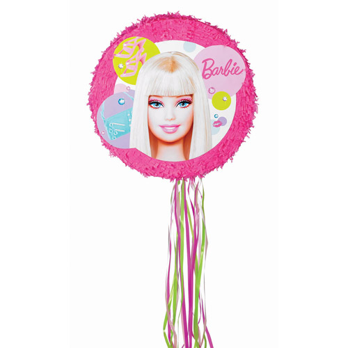 Barbie Pinata