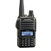 Yaesu FT-4XR Dual Band HandHeld VHF UHF Transceiver!