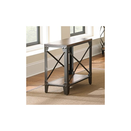 Brady Furniture Industries Orion End Table