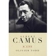 Albert Camus - eBook