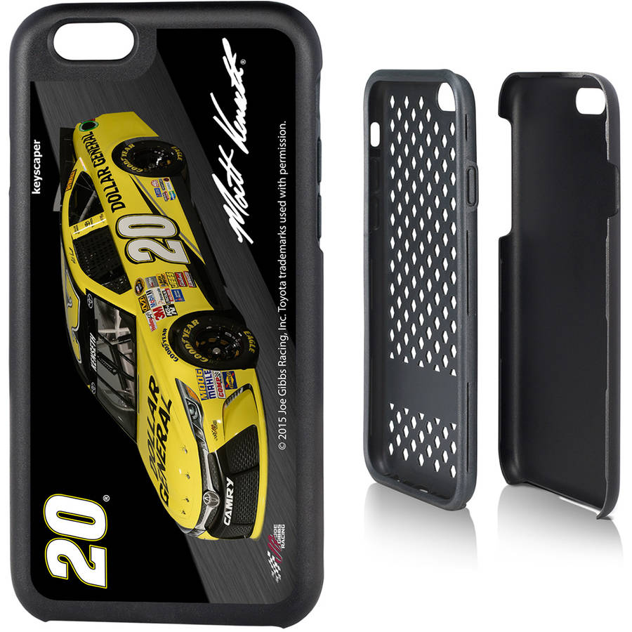 "Matt Kenseth #2 Apple iPhone 6 (4.7"") Rugged Case"