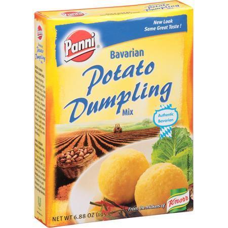 Panni Dumpling (Potato Dumpling Mix (Panni) 195g )