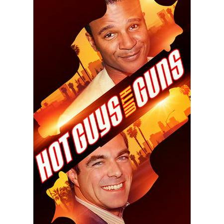 Hot Guys With Guns (Vudu Digital Video on Demand) (Hot Hippie Guys)
