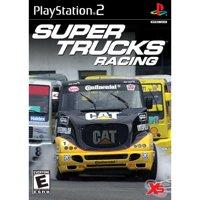 Super Trucks Racing / Game