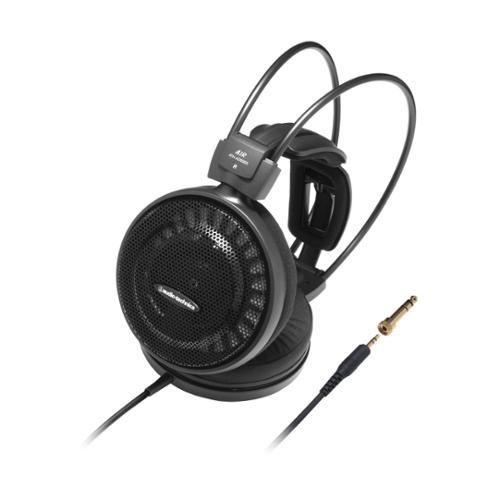Audio Technica Open-back Headphones
