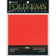 Fold 'Ems Origami Paper, 50pk
