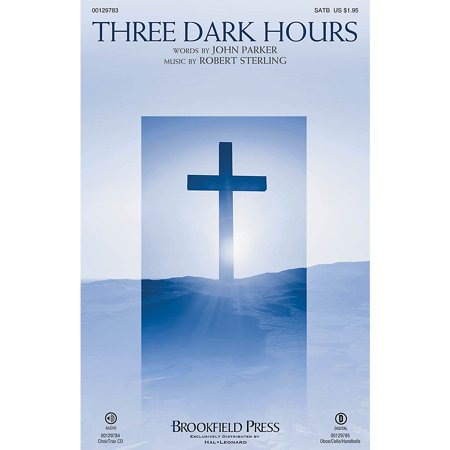 Sterling Compact (Brookfield Three Dark Hours CHOIRTRAX CD Composed by Robert)