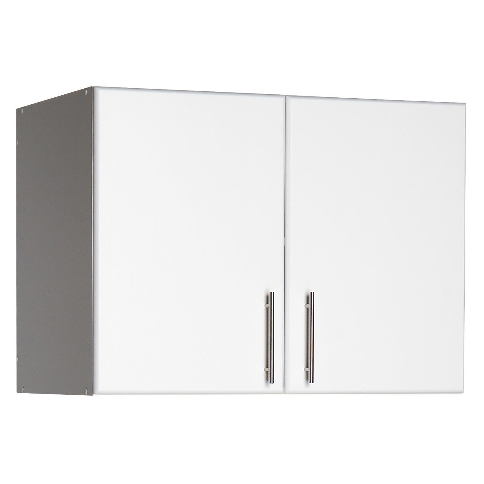 Prepac Elite 32\xe2\x80\x9d Stackable Wall Cabinet, White