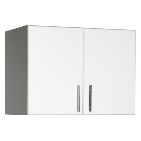 Prepac Elite 32\xe2\x80\x9d Stackable Wall Cabinet,