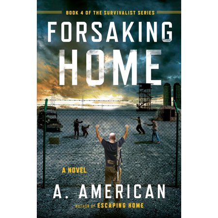 American Boots - Forsaking Home