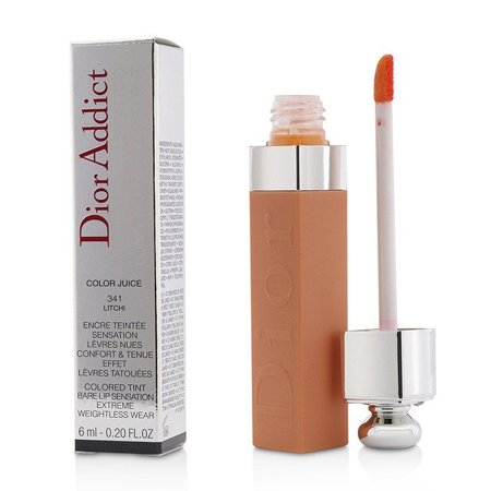 Christian Dior Dior Addict Lip Tattoo Color Juice - # 341 Litchi for $<!---->