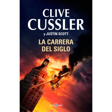 La carrera del siglo (Isaac Bell 4) - eBook (Clive Cussler Isaac Bell Series In Order)