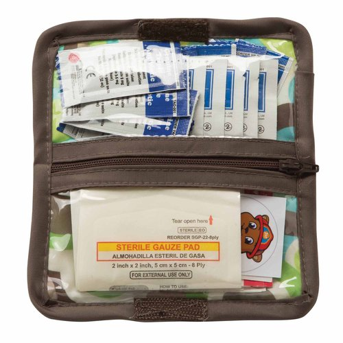 Safety 1st Compact First Aid Kit