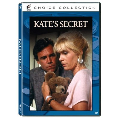 Kate's Secret (Full Frame)