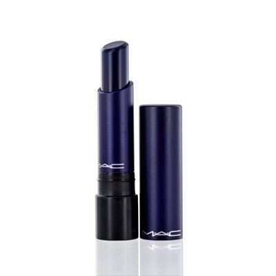 MAC COSMETICS/LIPTENSITY LIPSTICK BLUE BEAT .12 OZ (3.6 ML)