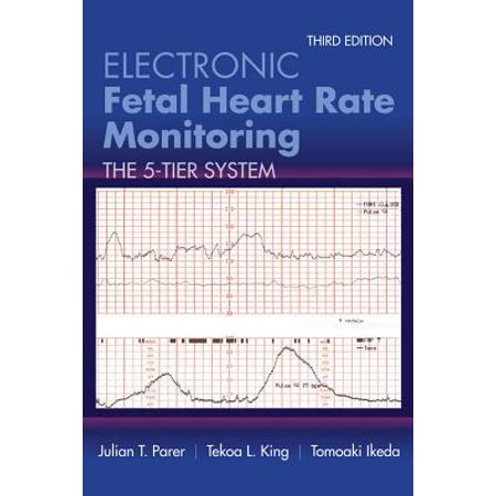 Electronic Fetal Heart Rate Monitoring : The 5-Tier