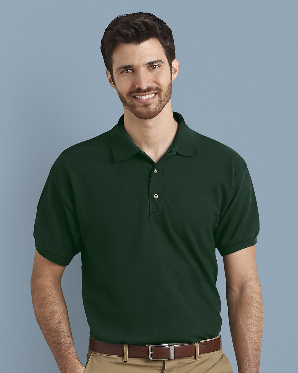 Gildan Ultra Cotton® Pique Sport Shirt