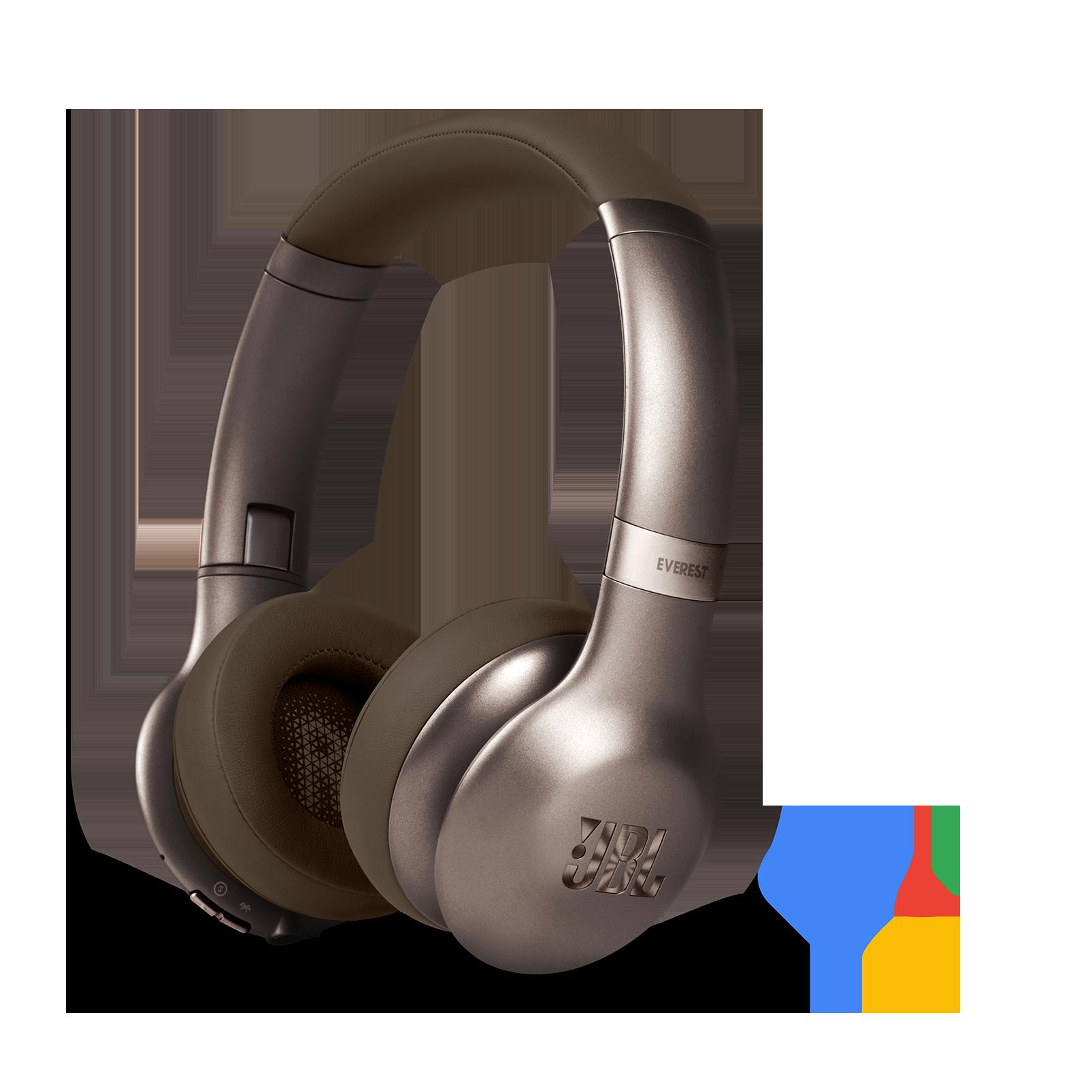 JBL Everest 310 GA - On-ear wireless (Brown)