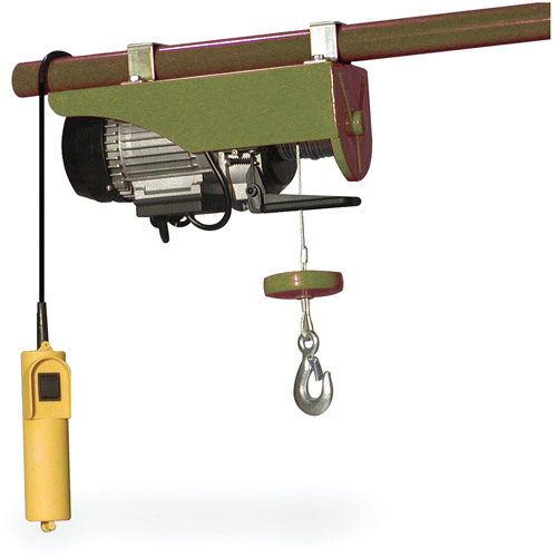 Buffalo Outdoor 440 Lb Electric Hoist