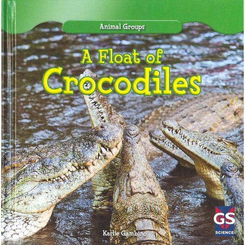 A Float of Crocodiles