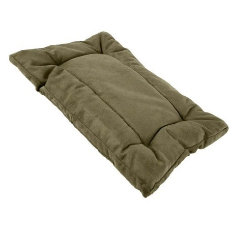 Snoozer Outlast Dog Crate Bed - 15 x 23/Olive