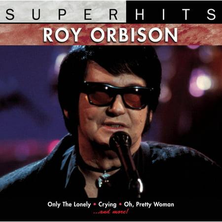 Roy Orbison - Super Hits - CD