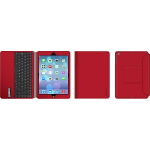 Griffin Technology Slim Keyboard/Cover Case (Folio) for i...