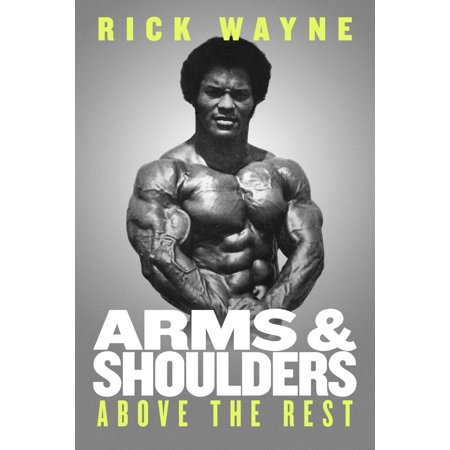 Arms & Shoulders Above the Rest - - A Cut Above The Rest Halloween