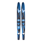 HO Excel Combo Water Skis 2019