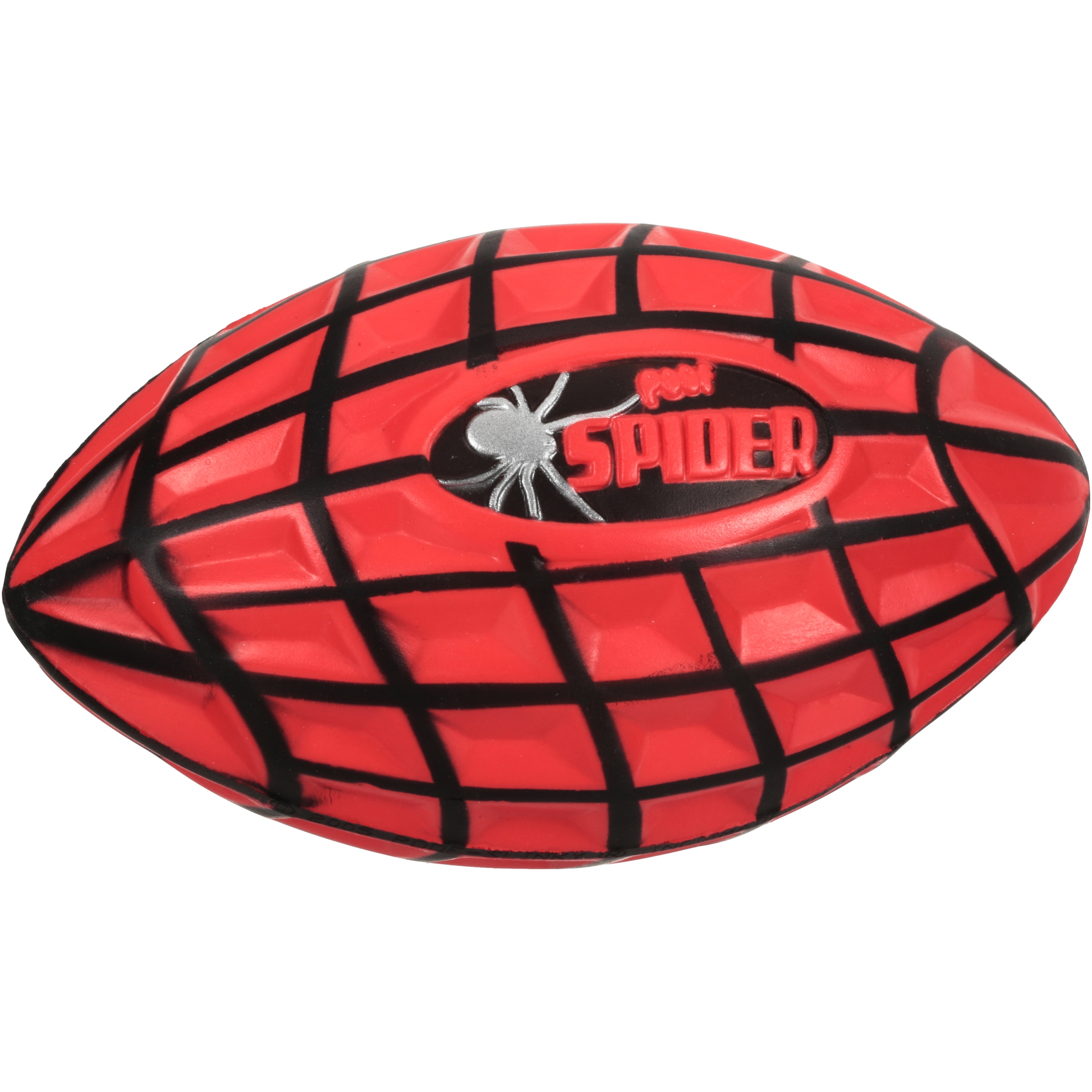 POOF Spider Football in Box