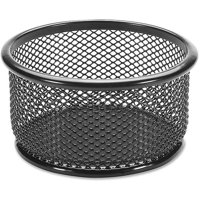 Lorell Mesh Paper Clip Holder
