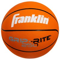 Franklin Sports Mini Rubber Basketball Bulk Inflated (Assorted Colors)