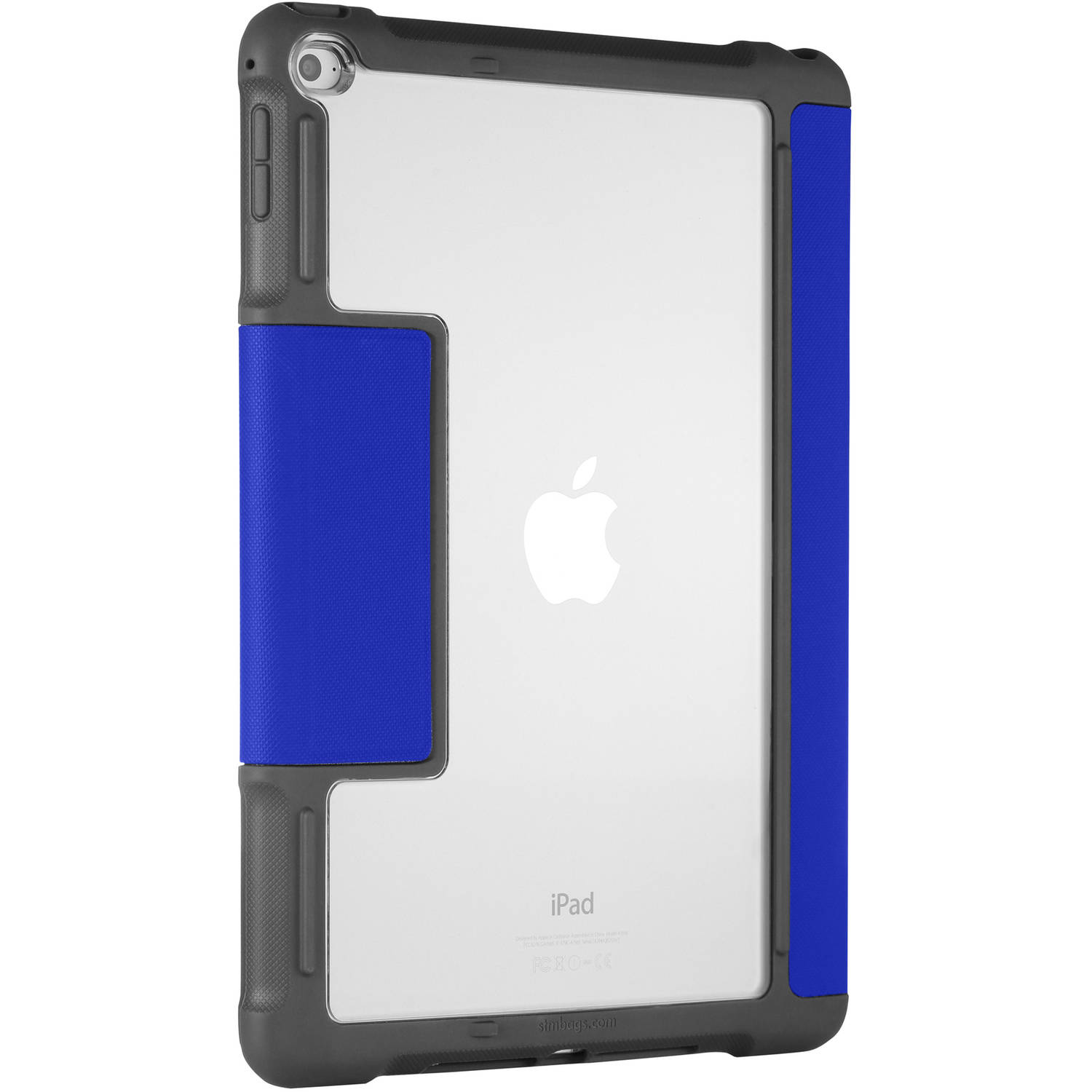 STM Dux Droptested Case For iPad Air 2 - Blue