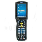 LXE MX7 Tecton Mobile Computer Lorax Scanner 55 Key Alpha ANSI 256MB RAM/256MB Flash 802.11 a/b/g+Bluetooth CE 6.0