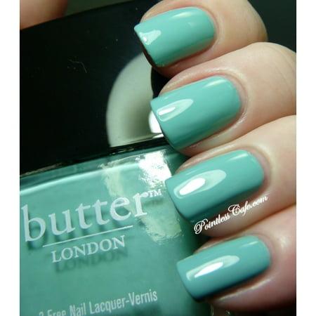 Best Butter London Nail Lacquer, Poole, 0.4 Fl Oz deal