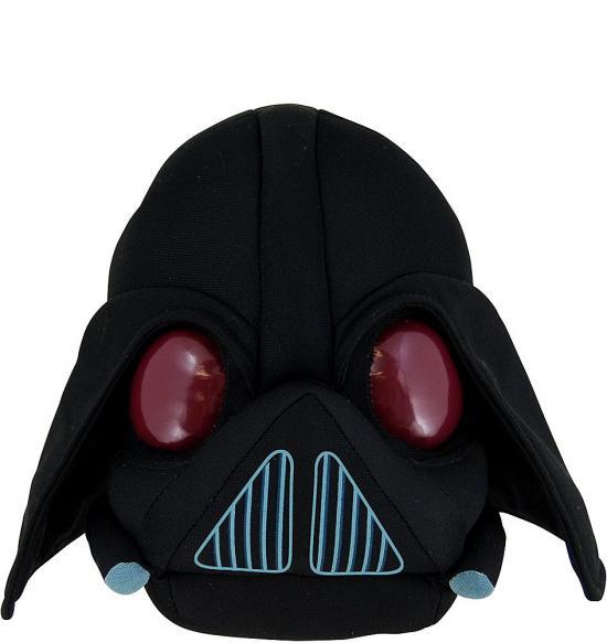 Star Wars Angry Birds Darth Vader Pig Plush
