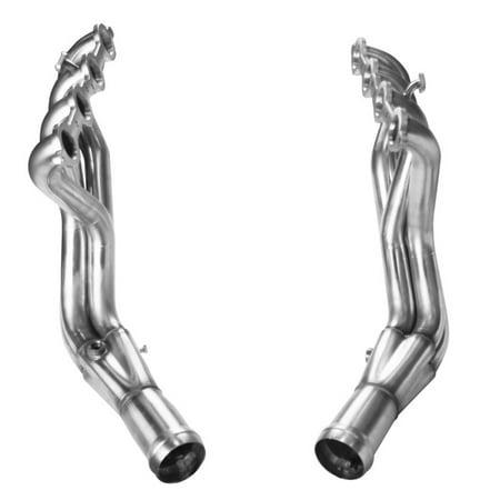 Custom Headers  Stainless Steel Headers Fits 01-04 Corvette - Kooks 21502220