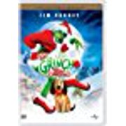 Dr. Seuss' How the Grinch Stole Christmas (Full Screen) by UNIVERSAL HOME ENTERTAINMENT