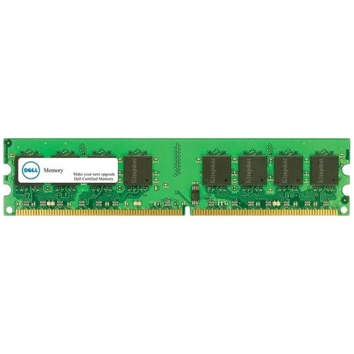 Dell SNPPKCG9C/8G Dell 8GB DDR3L SDRAM Memory Module - 8 GB (1 x 8 GB) - DDR3L SDRAM - 1600 MHz DDR3L-1600/PC3-12800 - 1.35 V - ECC - Registered - 240-pin - DIMM