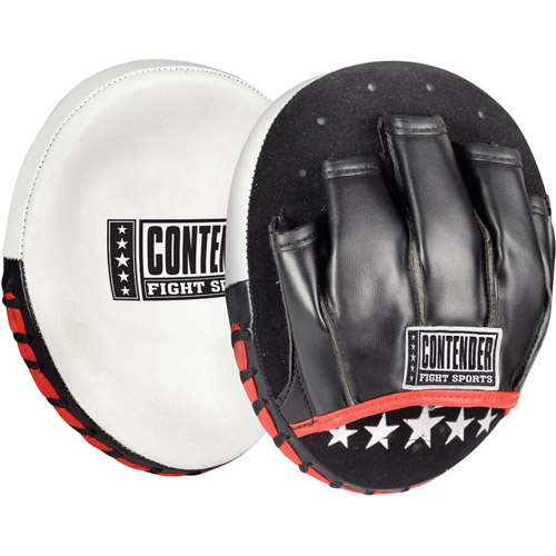 Contender Fight Sports Gel Micro Mitts