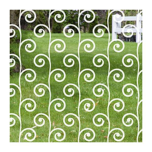 Stick Pretty Sprouts Decorative Window Film