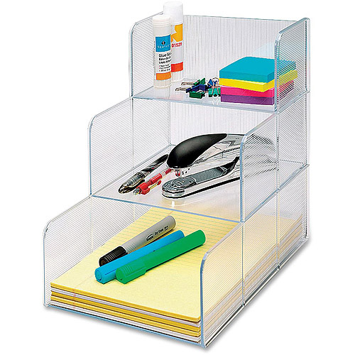 Sparco 3-Compartment Storage Organizer
