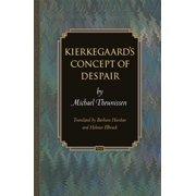 Kierkegaard's Concept of Despair - eBook
