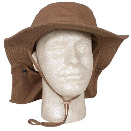 Advanced Hot-Weather Boonie Hat - Coyote -