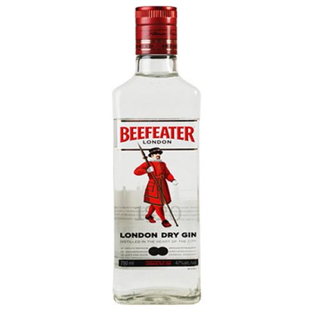 Beefeater Gin, 1.75 mL