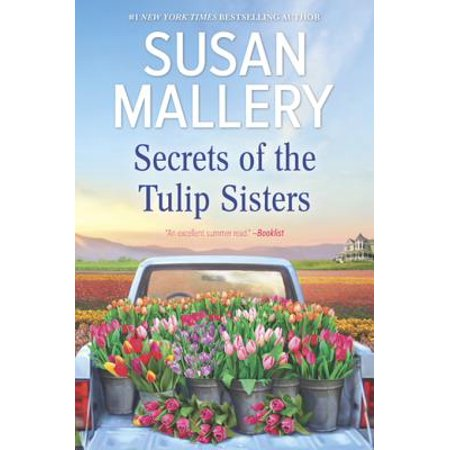 Secrets of the Tulip Sisters - eBook