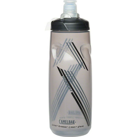 CamelBak Podium Water Bottle 24oz Smoke (Smoke Weed Backpack)