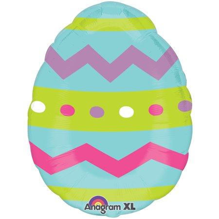 Anagram Dots Stripes & Chevron Easter Egg 18