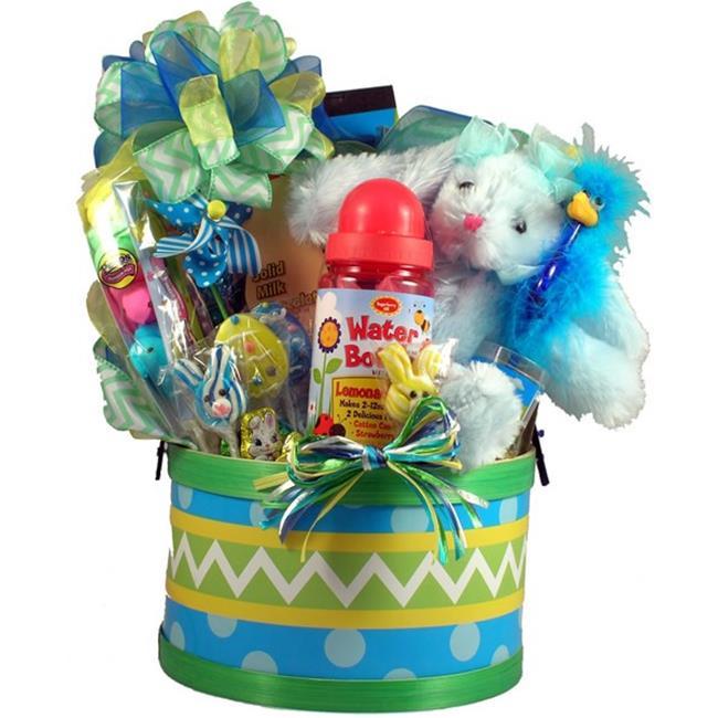 Gift Basket Village, Inc. EaEgHu-Med Easter Egg Hunt, Eas...