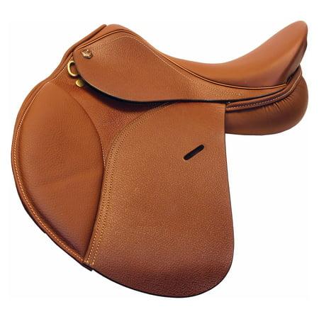 Henri De Rivel Club HDR All Purpose Saddle